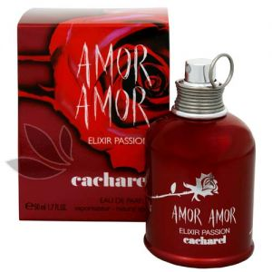 Cacharel Amor Amor Elixir Passion 100 ml